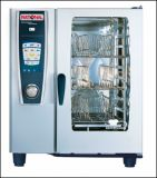 Rational SelfCookingCenter® whitefficiency® 101 G (10 x 1/1 GN)