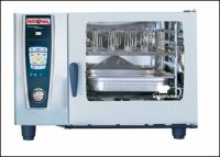 Rational SelfCookingCenter® whitefficiency® 62 E (6 x 2/1 - 12 x
